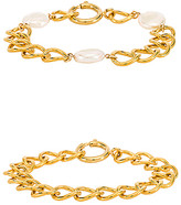 Lili Claspe Pheobe Bracelet Set