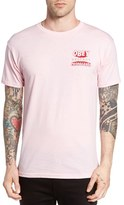 Obey Men's Isolation Graphic T-Shirt
