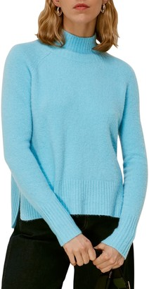 Whistles Turtleneck Sweater