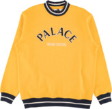 Palace Couture Crew T-Shirt