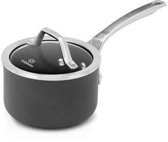 Calphalon Signature Nonstick Cookware 1-Quart Saucepan with Cover