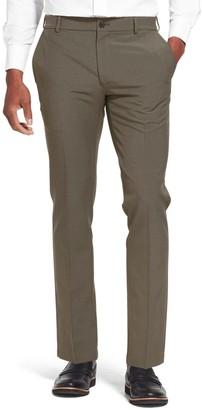 Van Heusen Men's Flex3 Slim-Fit Stretch Non-Iron Dress Pants
