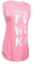 Under Armour Women's Show Your Power Tank