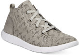 BearPaw Gracie Lace-Up Sneakers Women's Shoes