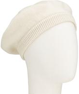 John Lewis Cashmere Beret Hat
