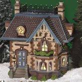 D.E.P.T 56 New England Village **Captain Kensey's House** 56651