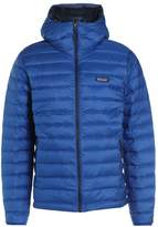 Patagonia Down Jacket Blue