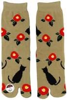 Japanese Tabi Socks; Cats