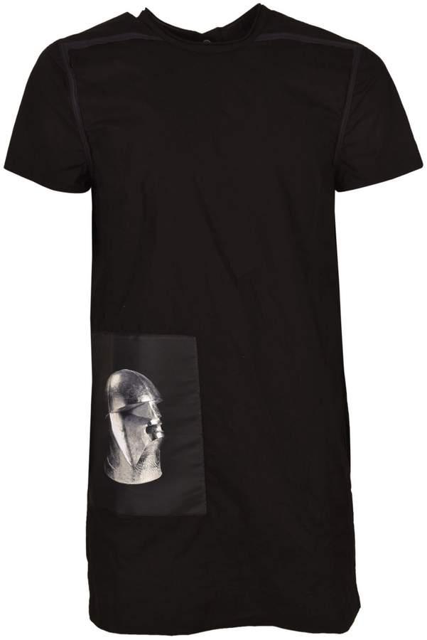 Drkshdw Patch T-shirt