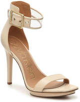 Calvin Klein Women's Vable Platform Sandal