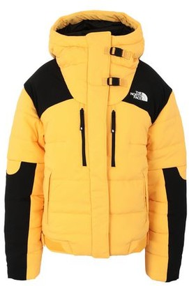 The North Face W HIMALAYAN PUFFER - EU Synthetic Down Jacket