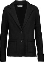 Bailey 44 Paneled stretch-jersey blazer