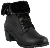 Spring Step Women's Liona Ankle Boot