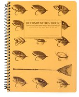 Michael Roger Press Decomposition Wire Book:
