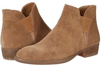 VANELi Haydee (Camel/Gold Rory Suede) Women's Boots