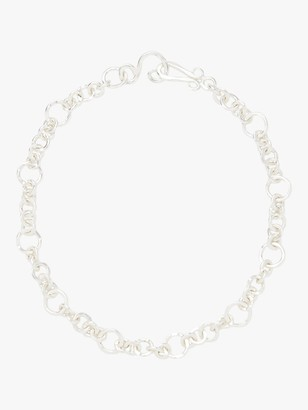 Stephanie Kantis Coronation Small Chain Necklace