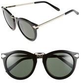 Karen Walker 'Harvest' 50mm Retro Sunglasses