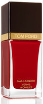 Tom Ford Beauty Nail Lacquer, Carnal Red NM Beauty Award Finalist 2014