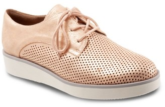 SoftWalk Willis Wedge Oxford
