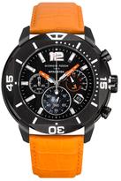 Giorgio Fedon Flyback Stopwatch Space Explorer Quartz Watch, 48mm