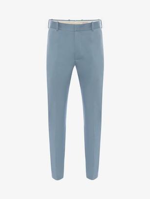 Alexander McQueen Technical Twill Pants