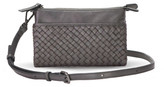 MOFE Handbags - Sonder Woven Convertible Crossbody, Wallet & Clutch