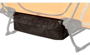 Kamp Rite Kamp-Rite Camping Gear Accessory Valuables Storage Bag for Any Size Tent Cot