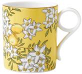 Wedgwood Tea Garden Lemon & Ginger Mug 200ml