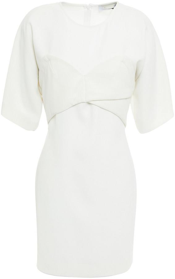 IRO Dona Crepe Mini Dress