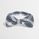 J.Crew Factory Boys' patterned bow tie