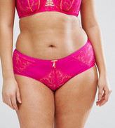 City Chic Carnivale Shorty Brief