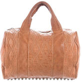 Alexander Wang Quilted Rocco Duffel