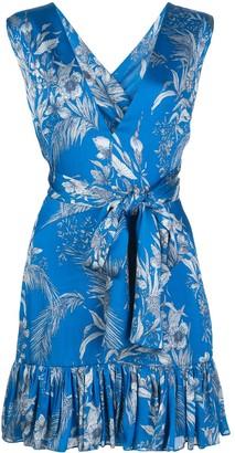 Alexis Cassara mini dress