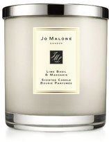 Jo Malone TM) Lime Basil & Mandarin Deluxe Candle