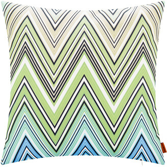 Missoni Home Kew Outdoor Cushion - 170 - 40x40cm