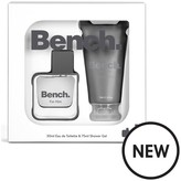 Bench Bench For Him 30ml EDT + 75ml Shower Gel Gift Set