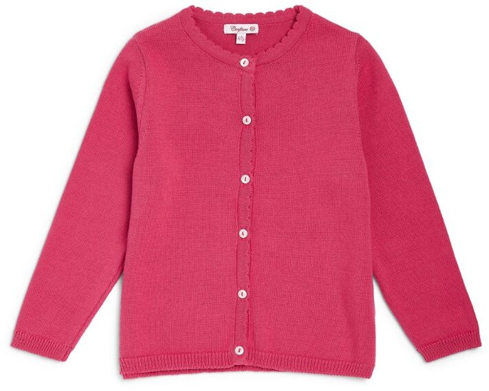 Thumbnail for your product : Trotters Ella Cardigan (2-5 Years)