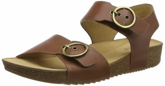 Hotter Women's Tourist Wide Fit Sandal