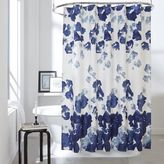 DKNY Park Slope Cotton Shower Curtain