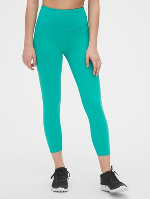 Gap Green Leggings Up To 40 Off At Shopstyle Canada