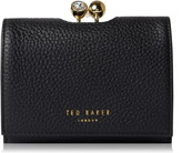 Ted Baker Ted Maciey Crystal Top Bobble Purse
