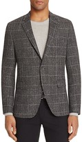 HUGO BOSS Multi Tweed Slim Fit Sport Coat