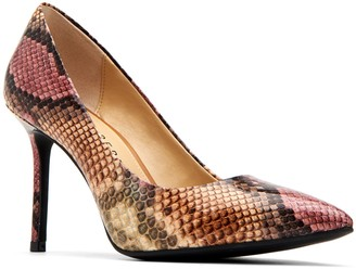 Katy Perry Pointed Toe Pumps - The Sissy