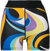 Emilio Pucci beach shorts