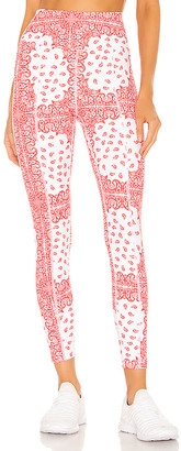 YEAR OF OURS Bandana Rocky Legging