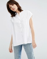 MiH Jeans Ile Shirt