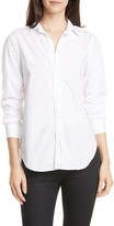 Frank And Eileen Frank Superfine Cotton Shirt