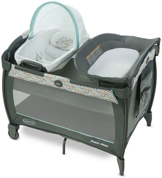 Graco Pack 'n Play Close2Baby Playard