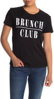 Prince Peter Brunch Club Tee