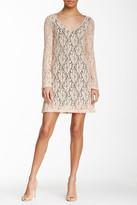 Blvd Lace Long Sleeve Dress